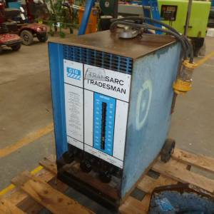 Photo of ARC WELDER