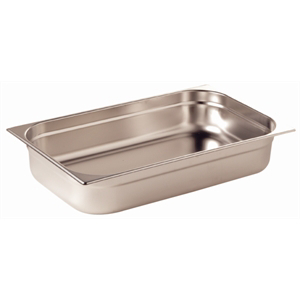 Photo of CATERSALES BAIN MARIE TRAYS FULL SIZE