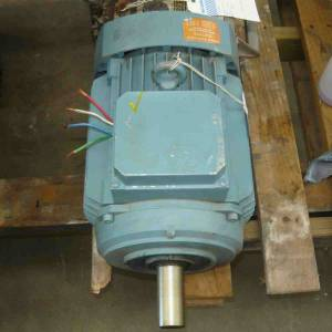 Photo of ASEA 12HP 3 PHASE ELECTRIC MOTOR