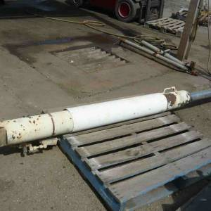 Photo of HYDRAULIC DOUBLE ACTING RAM 1700MM STROKE