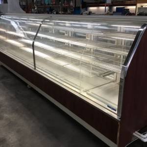 Photo of 4.3M PRACTICAL PRODUCTS COLD DISPLAY CABINET