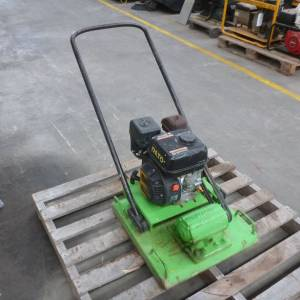 PLATE SIZE 500MM X 500MM