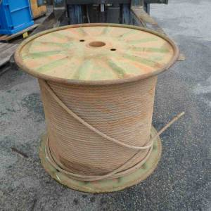 Photo of WIRE ROPE