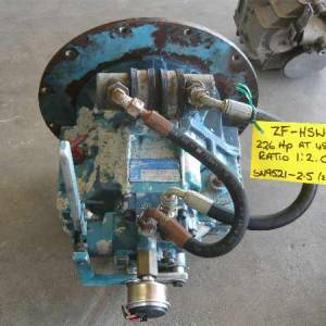 Photo of ZF HURTH HSW450 MARINE TRANSMISSION