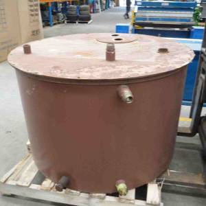 Photo of FUEL TANK