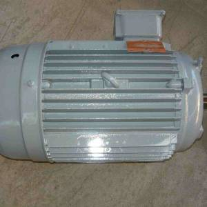 Photo of BROOK 25HP 3 PHASE ELECTRIC MOTOR