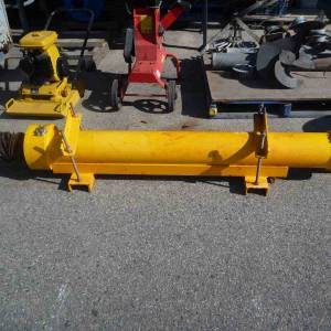 Photo of HYDRAULIC DOUBLE ACTING RAM 1500MM STROKE
