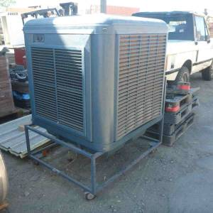 Photo of EVAPORATIVE  AIR CONDITIONER