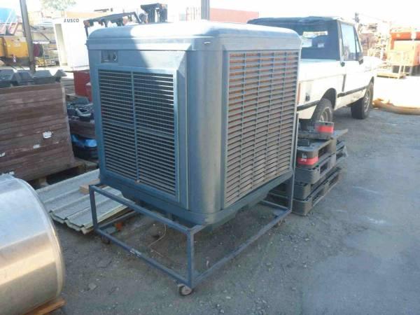 Photo of EVAPORATIVE  AIR CONDITIONER