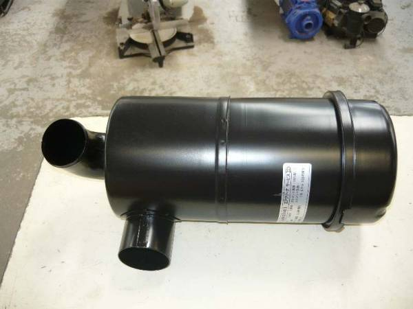 Photo of AIR CLEANER