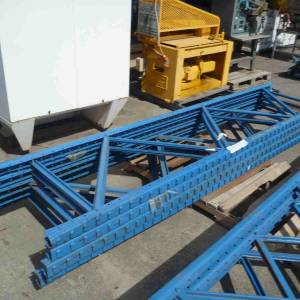 Photo of ACROW PALLET RACKING KIT