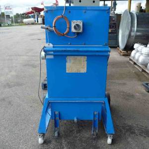 Photo of OZONE PORTABLE DUST COLLECTOR