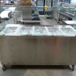 Photo of CATERSALES 5X2 HOT BAIN MARIE