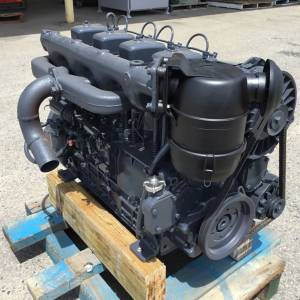 Photo of VM 1054 AIR COOLED DIESEL ENGINE