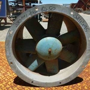Photo of AXIAL FAN