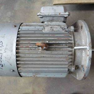 Photo of CMG 20HP 3 PHASE ELECTRIC MOTOR