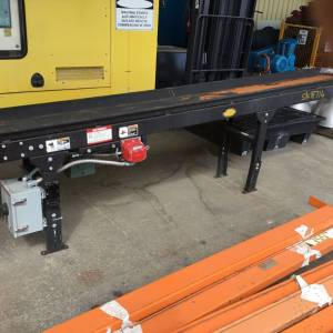 Photo of CONVEYOR HYTROL TR