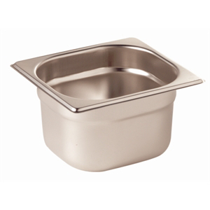 Photo of CATERSALES BAIN MARIE TRAYS ONE SIXTH SIZE