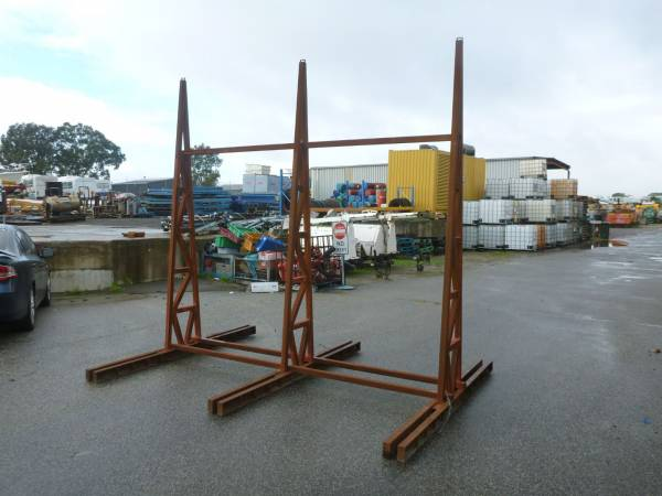 Photo of HEAVY STEEL A FRAME