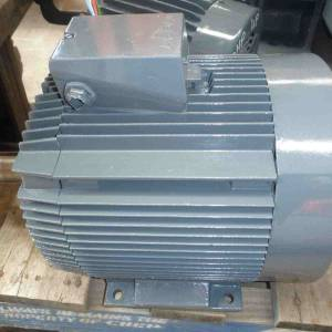 Photo of ASEA 7.5HP 3 PHASE ELECTRIC MOTOR