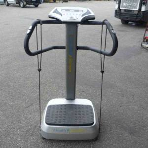 Photo of HEALTH STATION VIBRATING EXERCISE MACHINE
