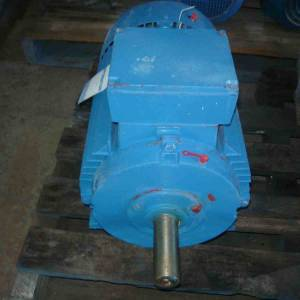 Photo of WESTERN ELECTRIC 20HP 3 PHASE ELECTRIC MOTOR