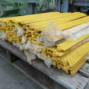 Photo of AUSTRALIA D130 1000 CABLE GUARDS