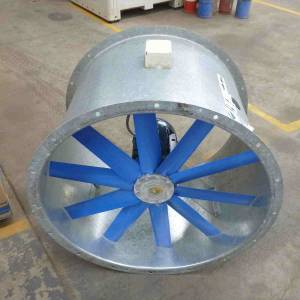 Photo of AXIAL FAN PACIFIC 3HP