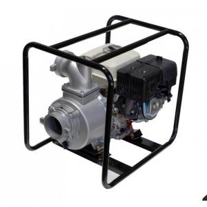 Photo of BMAC 100 MM WATER TRANSFER PUMP