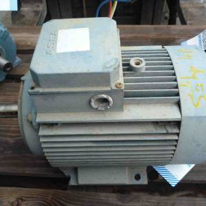 Photo of ASEA 5.5HP 3PHASE ELECTRIC MOTOR