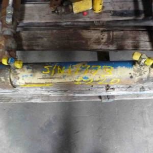 Photo of HYDRAULIC DOUBLE ACTING RAM 380MM STROKE