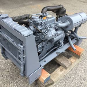 Photo of YANMAR 3TNE68 DIESEL HYDRAULIC POWERPAK