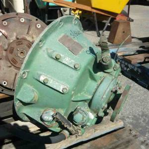 Photo of SELF CHANGING GEARS LTD MARINE GEAR BOX
