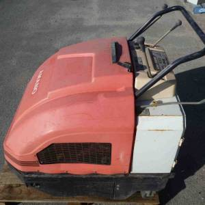 Photo of AMANO SELF PROPELLED FLOOR SWEEPER