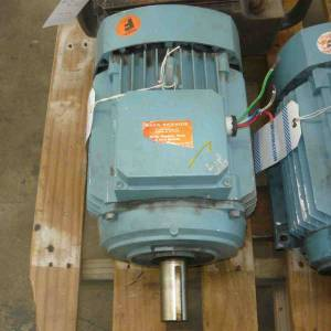 Photo of ASEA 10HP 3 PAHSE ELECTRIC MOTOR