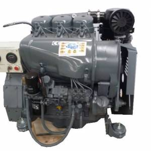 Photo of NEW 48HP AIR COOLED DIESEL ENGINE