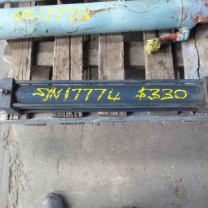 Photo of HYDRAULIC DOUBLE ACTING RAM 550MM STROKE
