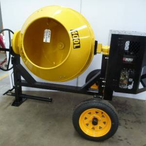 Photo of BMAC 400 LITRE DIESEL CEMENT/CONCRETE MIXER