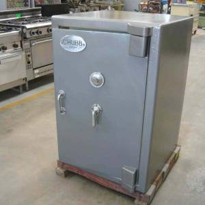 Photo of CHUBB TDR COMBINATION SAFE