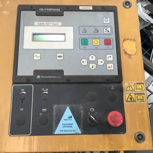 Photo of OLYMPIAN GENSET CONTROLLER