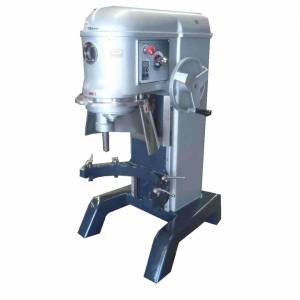 Photo of PARAMOUNT 60 LITRE PLANETARY DOUGH MIXER