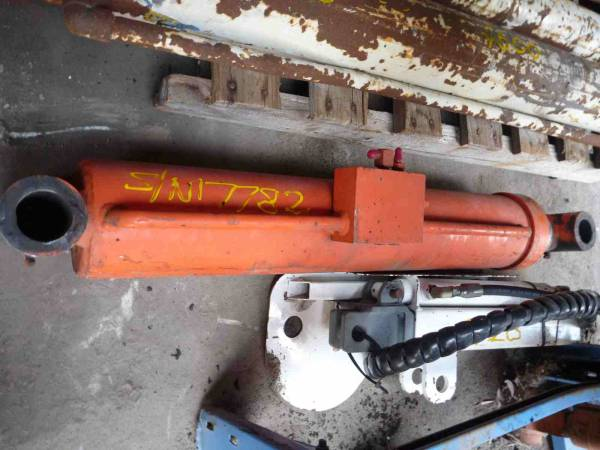 Photo of HYDRAULIC DOUBLE ACTING RAM 650MM STROKE